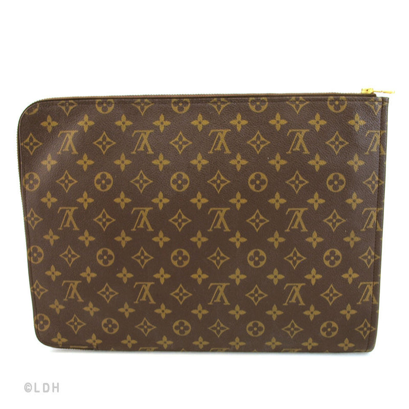 Louis Vuitton Poche Documents Laptop Sleeve( Authentic Pre Owned )