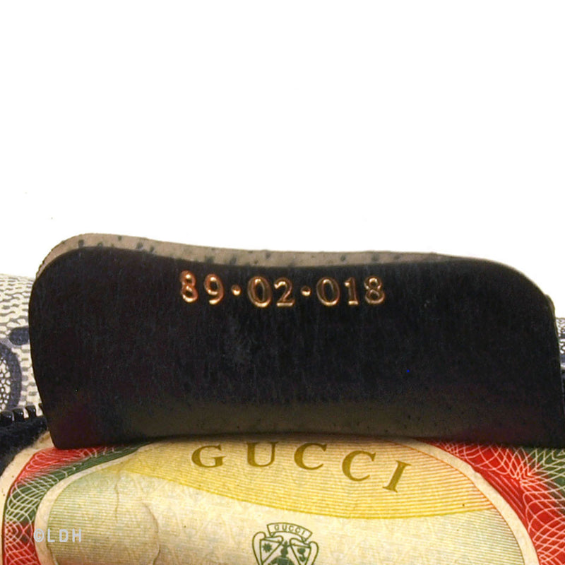Gucci Vintage Messenger (Authentic Pre Owned)