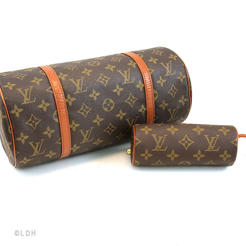 Louis Vuitton Papillon 30 with pouch (Authentic Pre Owned)
