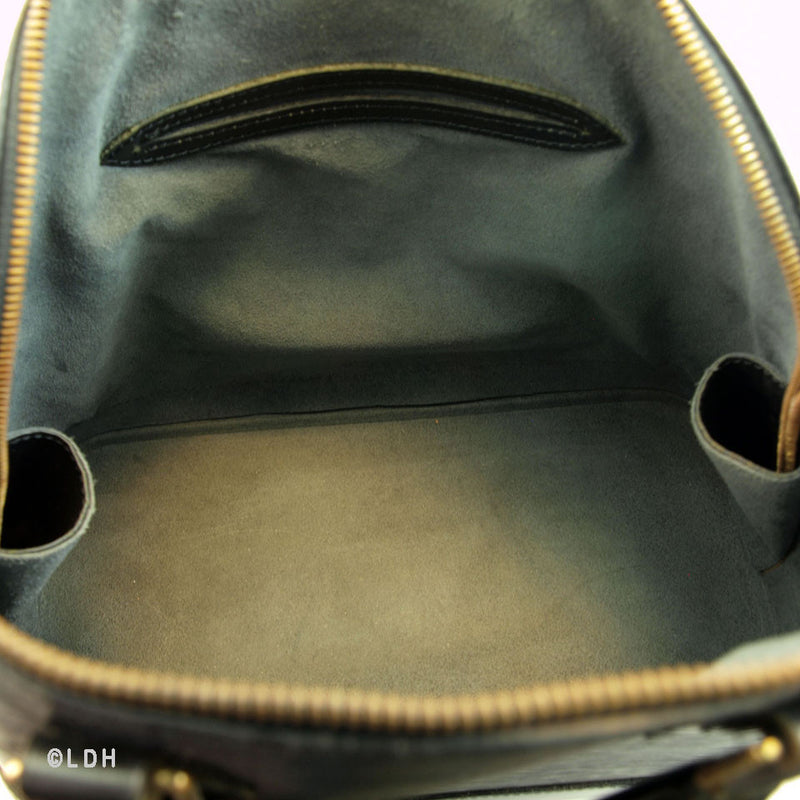 Louis Vuitton Epi Alma Leather (Authentic Pre Owned)