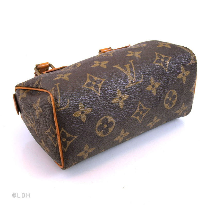 Louis Vuitton Mini Sac (Authentic Pre Owned)