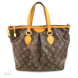 Louis Vuitton Palermo PM (Authentic Pre Owned)