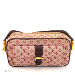 Louis Vuitton Lin Juliette (Authentic Pre Owned)