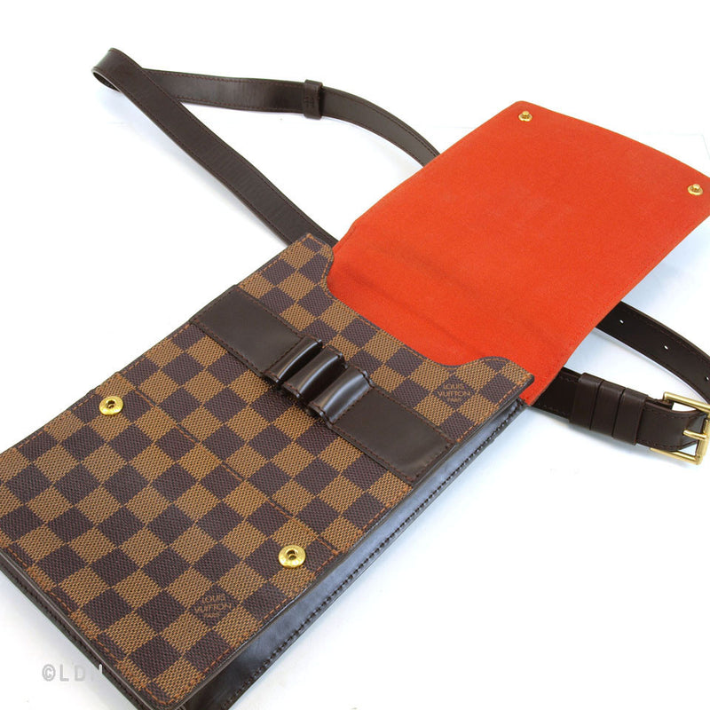 Louis Vuitton Damier Portobello (Authentic Pre Owned)