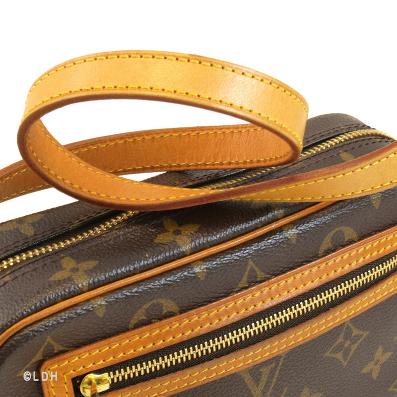 Louis Vuitton Monogram Cite PM (Authentic Pre Owned)