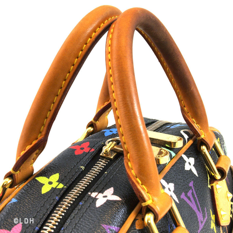 Louis Vuitton Multicolor Trouville (Authentic Pre Owned)
