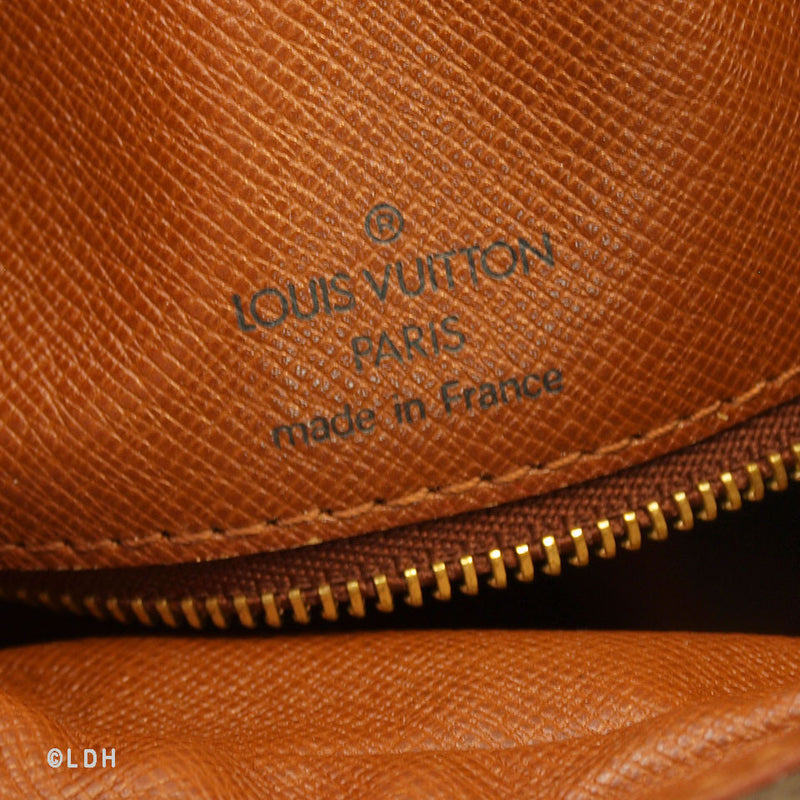 Louis Vuitton Boulogne Shoulder (Authentic Pre Owned)