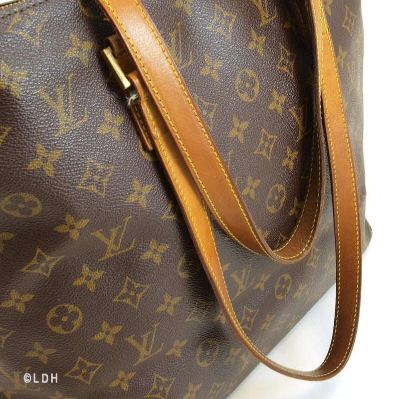 Louis Vuitton Cabas Mezzo (Authentic Pre Owned)