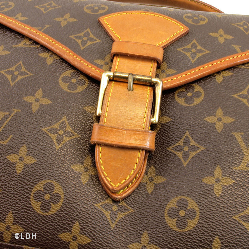 Louis Vuitton Beverly Briefcase (Authentic Pre Owned)
