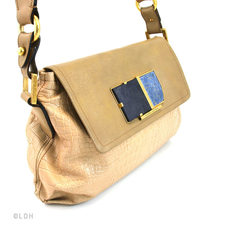Marc Jacobs Peanut Messenger (Pre Owned)