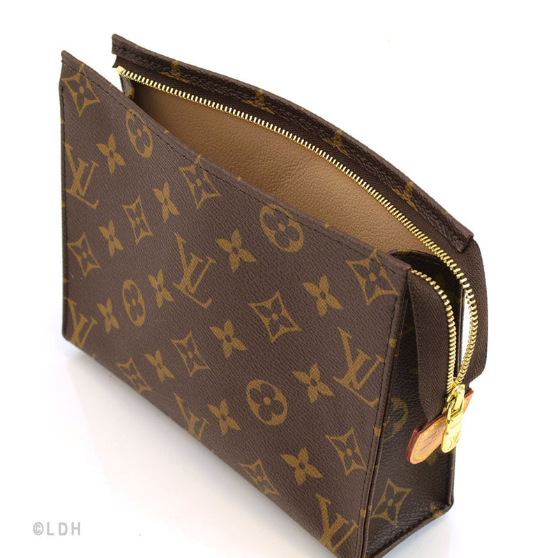 Louis Vuitton Poche Toilette (Authentic Pre Owned)