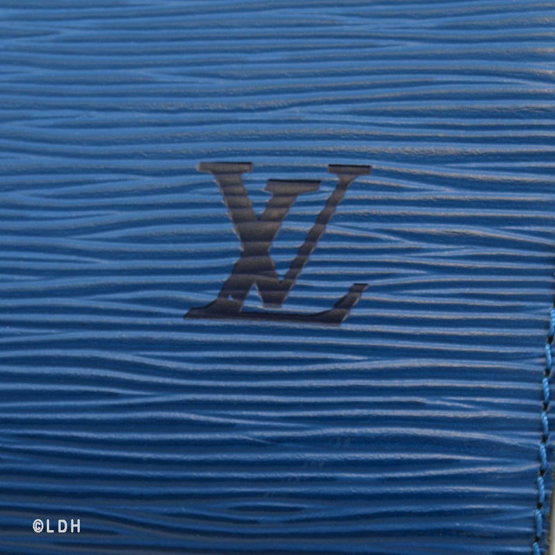 Louis Vuitton Pont Neuf Epi (Authentic Pre Owned)