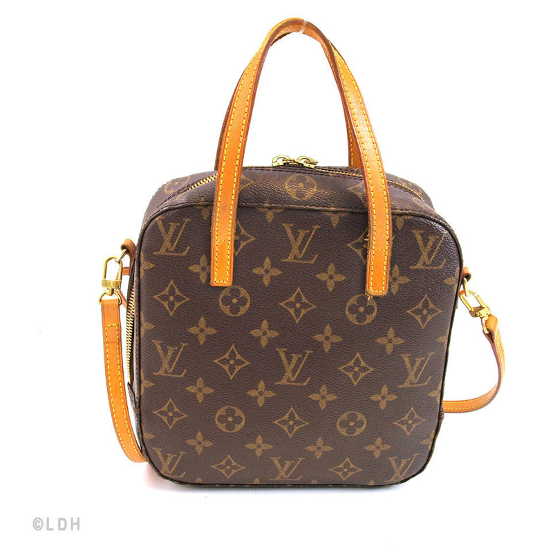 Louis Vuitton Spontini (Authentic Pre Owned)