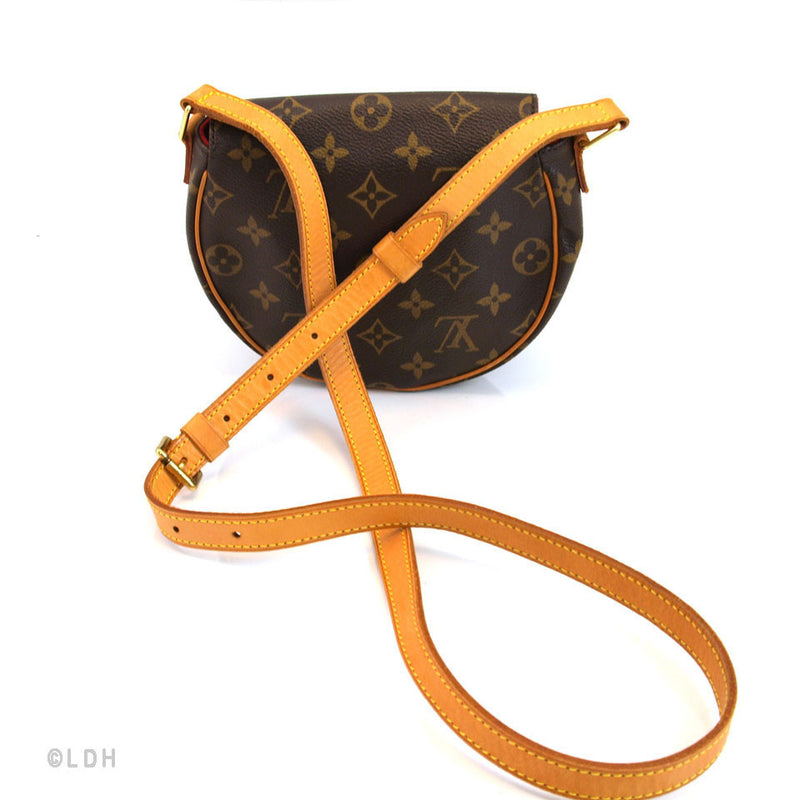 Louis Vuitton Tambourine (Authentic Pre Owned)