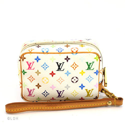 Louis Vuitton Wapity Case(Authentic Pre Owned)
