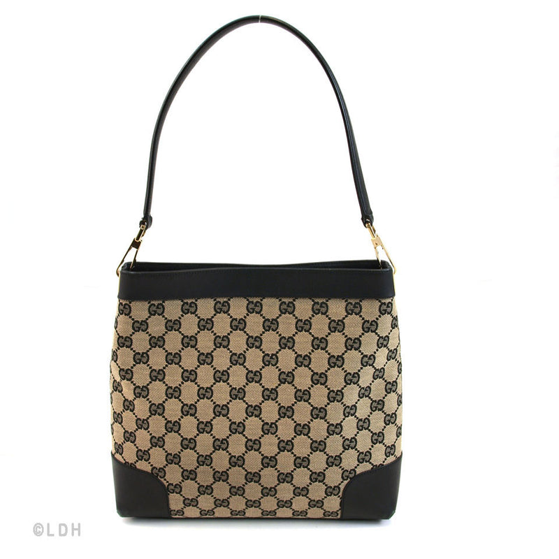 Gucci Meier Shoulder Bag  (Authentic Pre Owned)