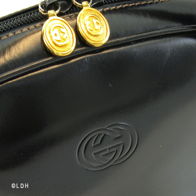 Gucci Vintage Handbag (Authentic Pre Owned)