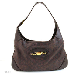 Gucci Brow Guccissima (Authentic Pre Owned)