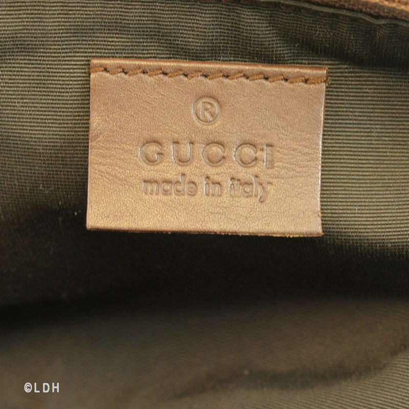Gucci Pouch (Authentic Pre Owned)