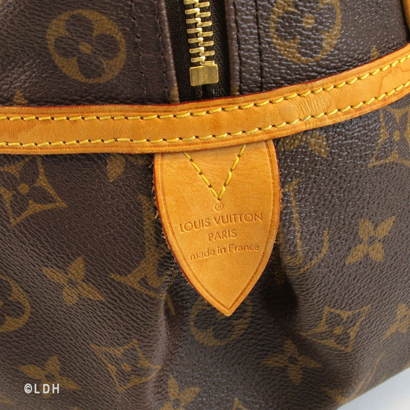 Louis Vuitton Montorgueil GM (Authentic Pre Owned)