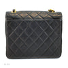Chanel Lambskin Shoulder Bag (Authentic Pre Owned)