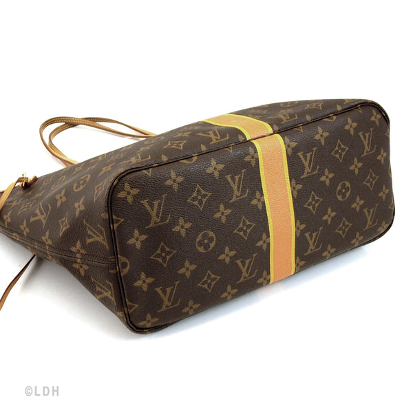 Louis Vuitton Neverfull MM (Authentic Pre Owned) - 152422 ...