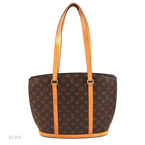 Louis Vuiton Babylone Tote (Authentic Pre Owned)