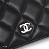 Chanel Long Wallet leather (Authentic Pre Owned)