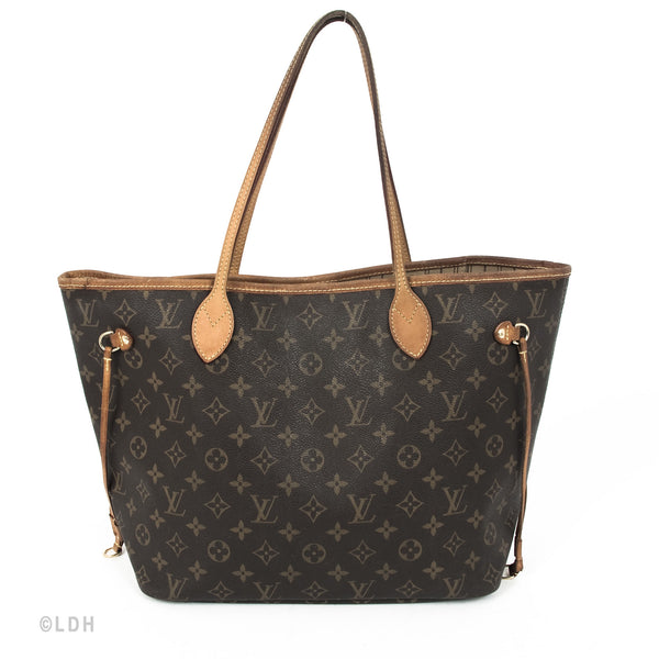 Louis Vuitton Monogram Neverfull MM (Authentic Pre Owned)