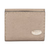 Fendi Leather Bifold Wallet (Pre Owned)