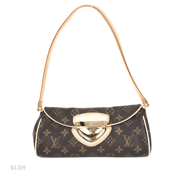 Louis Vuitton Beverly PM (Authentic Pre Owned)