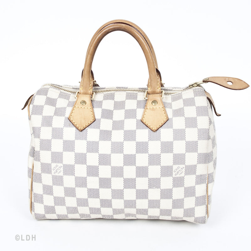 Louis Vuitton Epi Speedy  25 (Authentic Pre Owned)