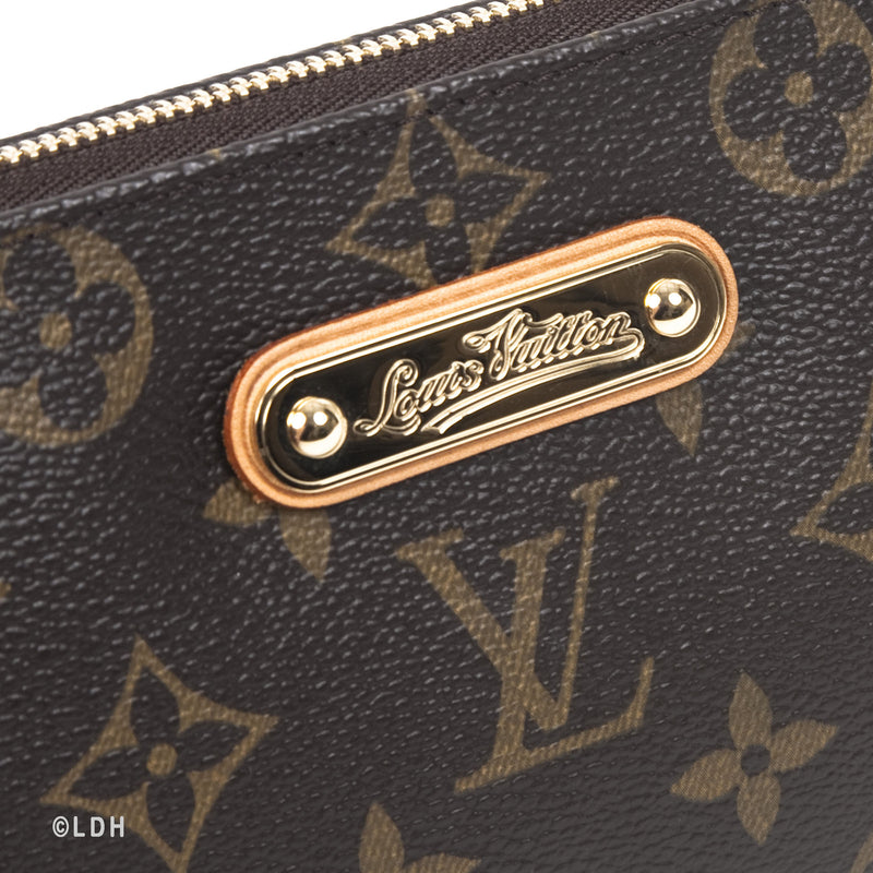 Louis Vuitton Eva Monogram (Authentic Pre Owned)