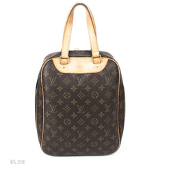 Louis Vuitton Sac Excursion Bag (Authentic Pre Owned)