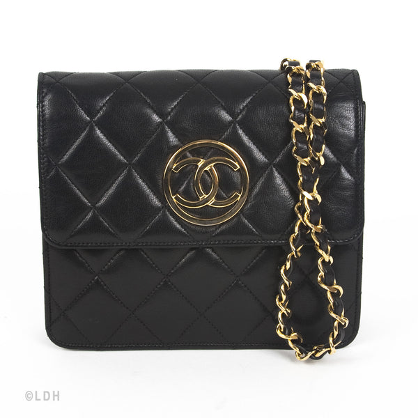 Chanel Flap Shoulder Bag (Authentic Pre Owned)