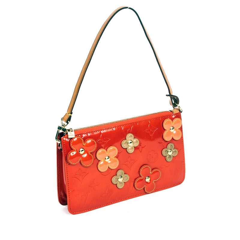 Louis Vuitton Flower Lexington (Authentic Pre Owned)