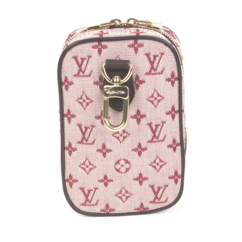 Louis Vuitton Camera Case (Authentic Pre Owned)