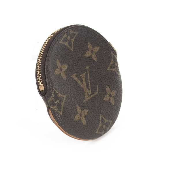 Louis Vuitton Coin Case  (Authentic Pre Owned)
