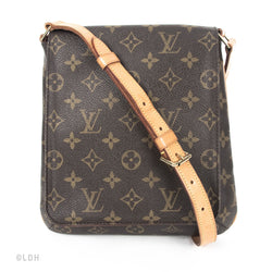 Louis Vuitton Musette Salsa (Authentic Pre Owned)