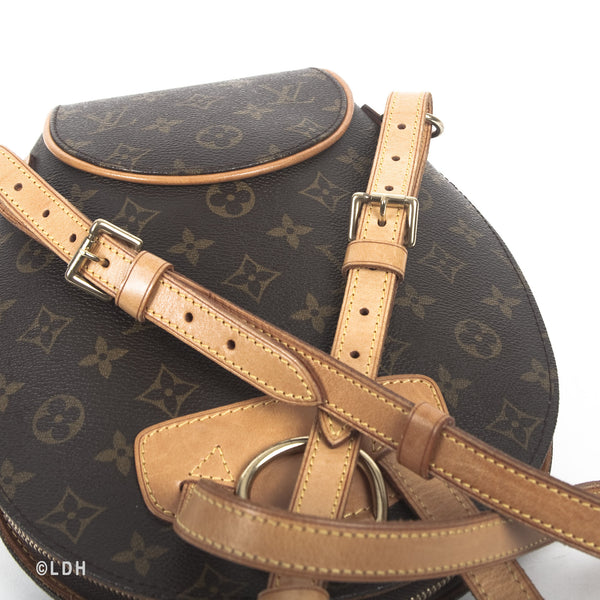 Louis Vuitton Ellipse Sac a Dos Backpack (Authentic Pre Owned)