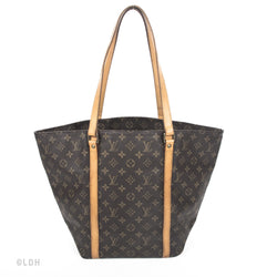 Louis Vuitton Sac Shopping (Authentic Pre Owned)