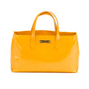 Louis Vuitton Yellow Vernis Wilshire PM (Authentic Pre Owned)