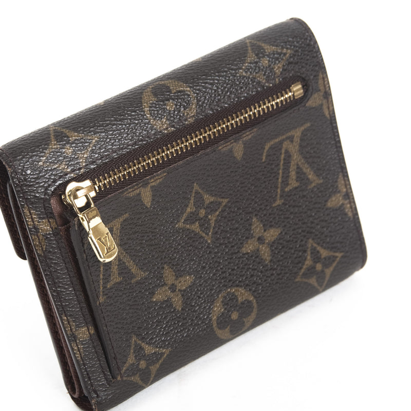 Louis Vuitton Wallet  (Authentic Pre Owned)