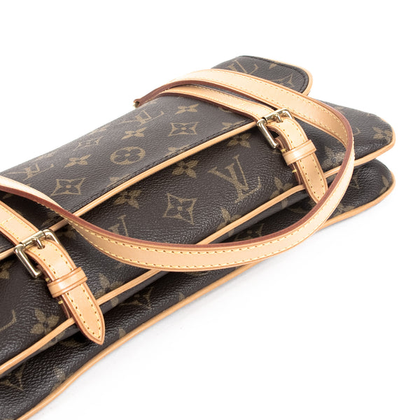 Louis Vuitton Marelle (Authentic Pre Owned)