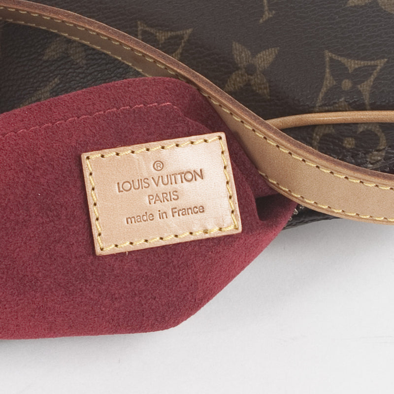 Louis Vuitton Croissant PM (Authentic Pre Owned)
