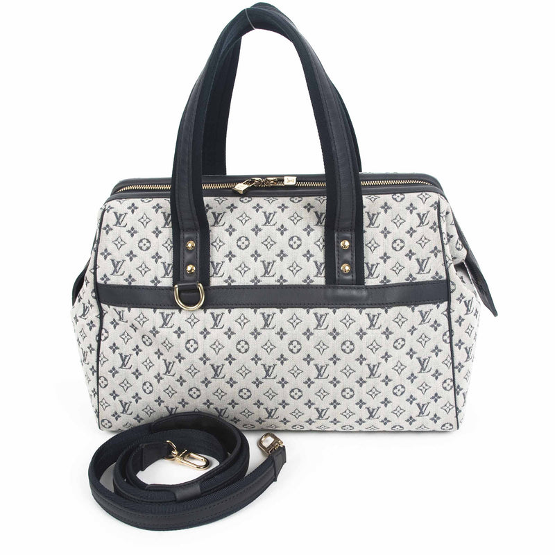 Louis Vuitton Josephine GM  (Authentic Pre Owned)