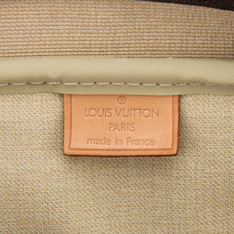 Louis Vuitton Monogram Deauville (Authentic Pre Owned)