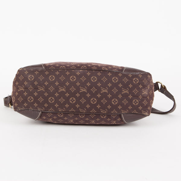 Louis Vuitton Mini Lin Boulogne Hobo (Authentic Pre Owned)