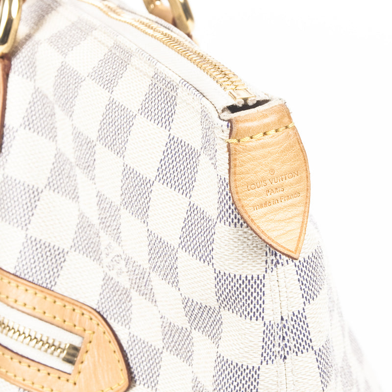 Louis Vuitton Damier Saleya GM (Authentic Pre Owned)