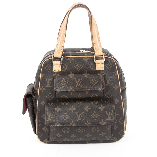 Louis Vuitton Monogram Excentri-cite (Authentic Pre-Owned)
